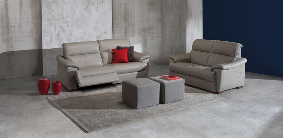 C063 Potenza Interior Spaces Design